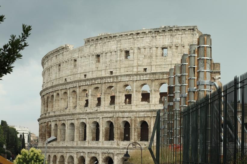Rome Colesseum