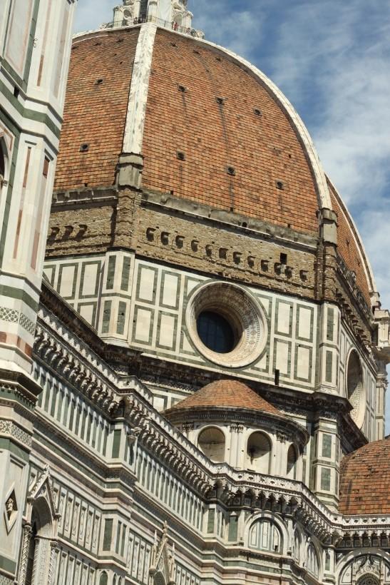 Cattedrale di Santa Maria del Fiore Duomo