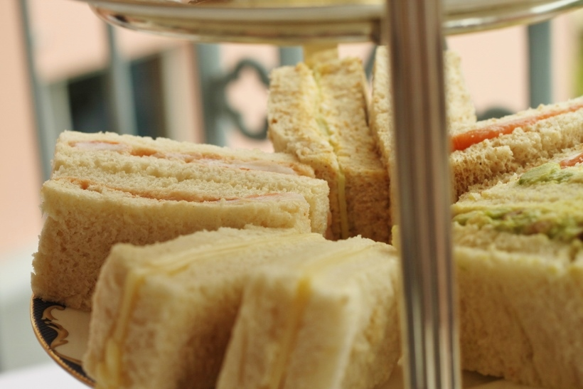 sandwiches reids palace funchal
