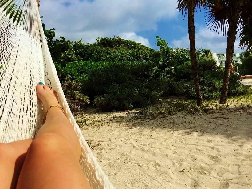 Mexico hammock
