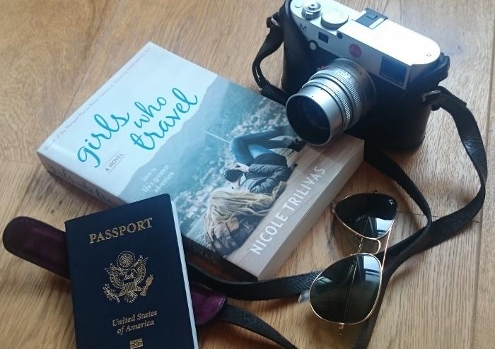 girls who travel nicole trilivas