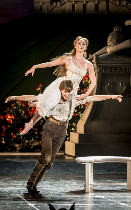 Matthew Bourne's SLEEPING BEAUTY review