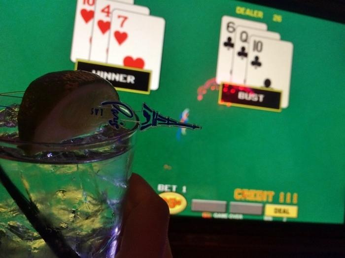 gambling paris las vegas