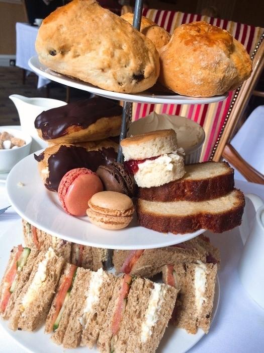 afternoon tea inglewood manor