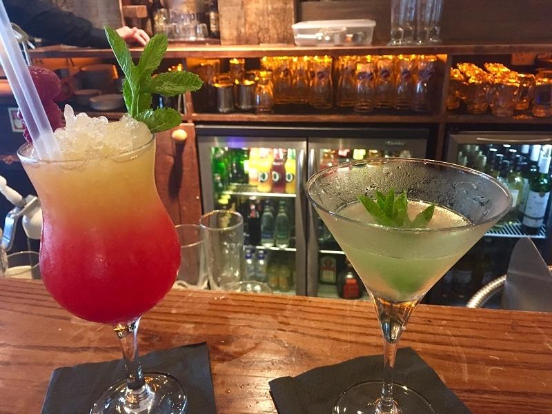 chiquitos cocktails