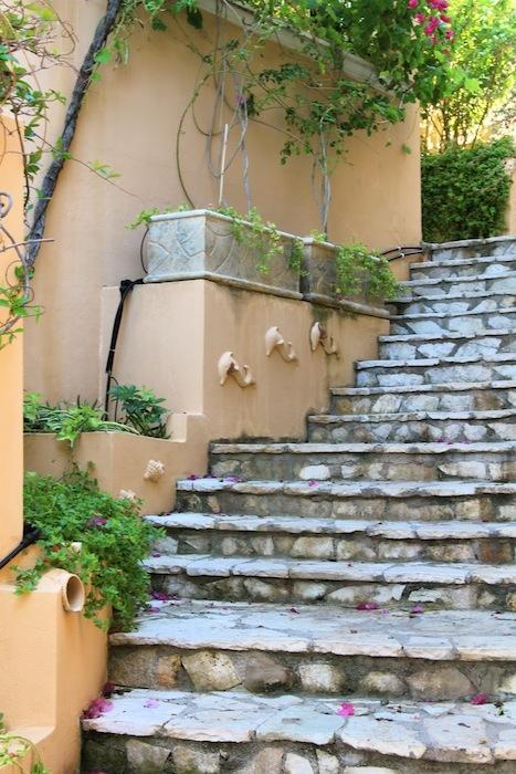 Kefalonia Steps