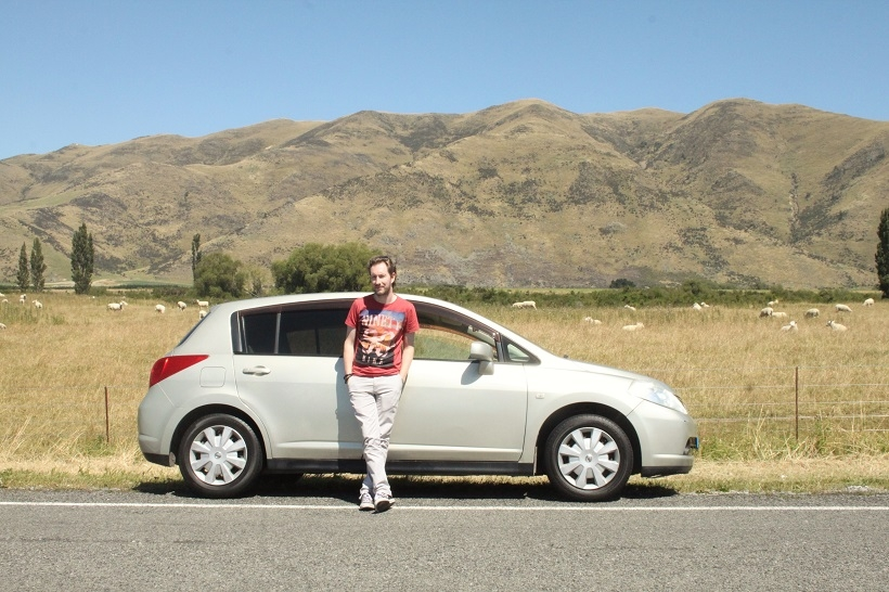 newzealand travel budget