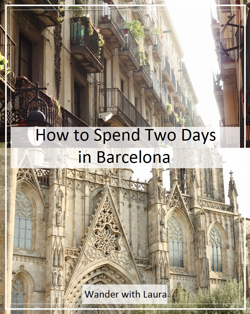 How to spend your Barcelona city break