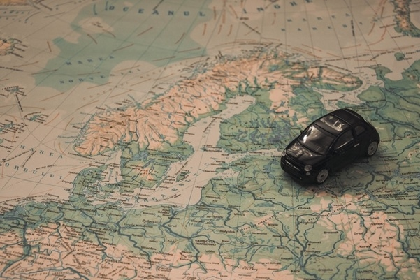 alternate ways to see Europe