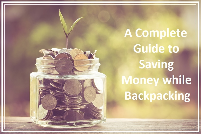 Guide to saving money while you travel