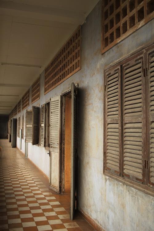 S21 Prison