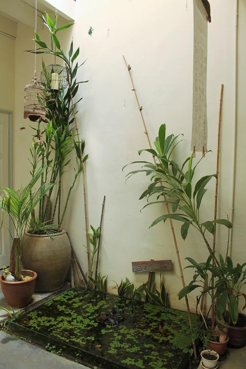 Seeds Garden cafe Melaka