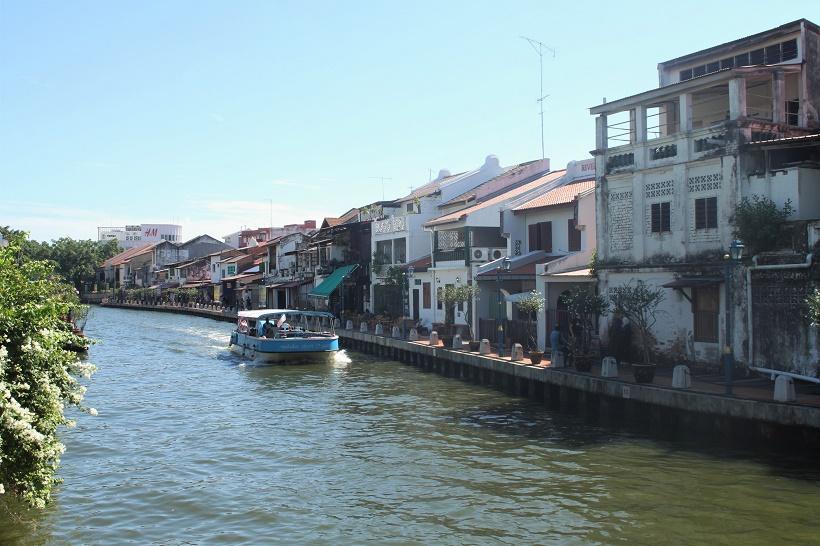 River Melaka