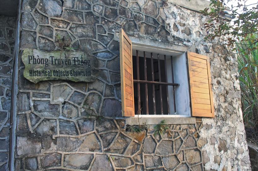 Cat Ba Island Fort