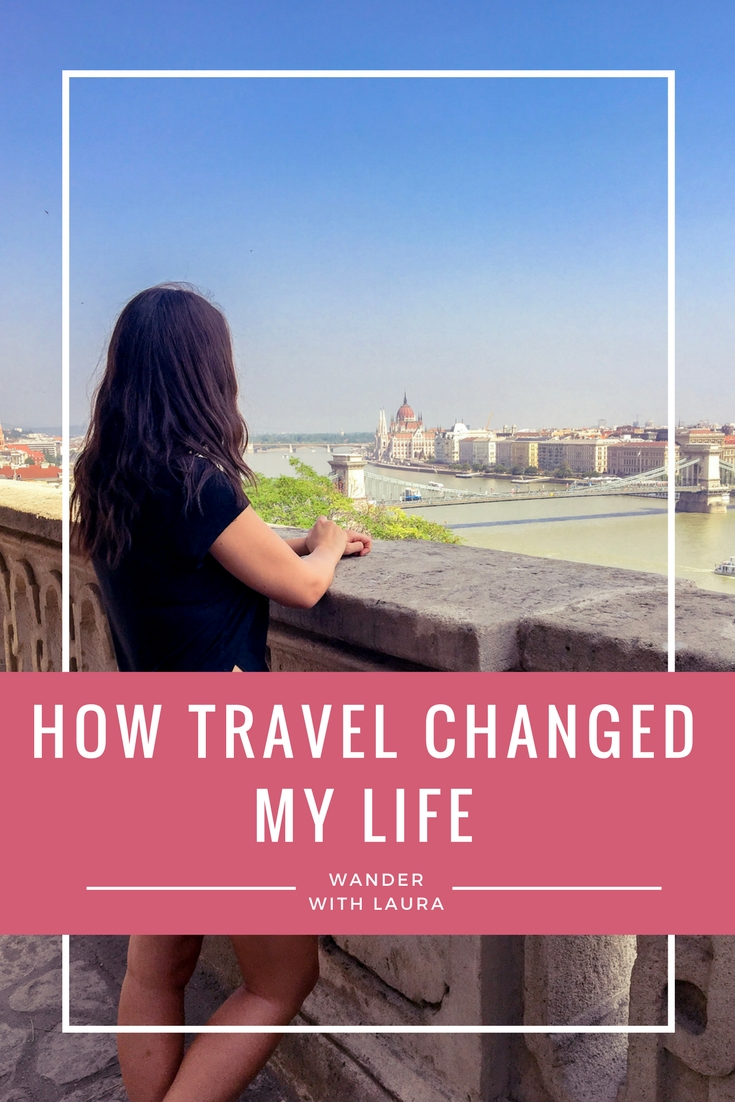 How Travel Changed my Life  | Stories and Real Life Chat | Wander with Laura
