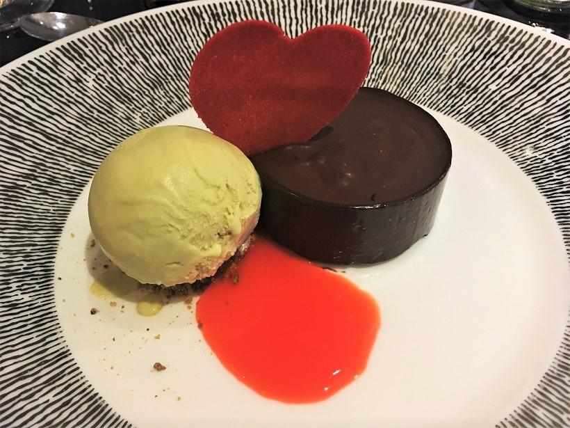 Pictures Restaurant Dessert