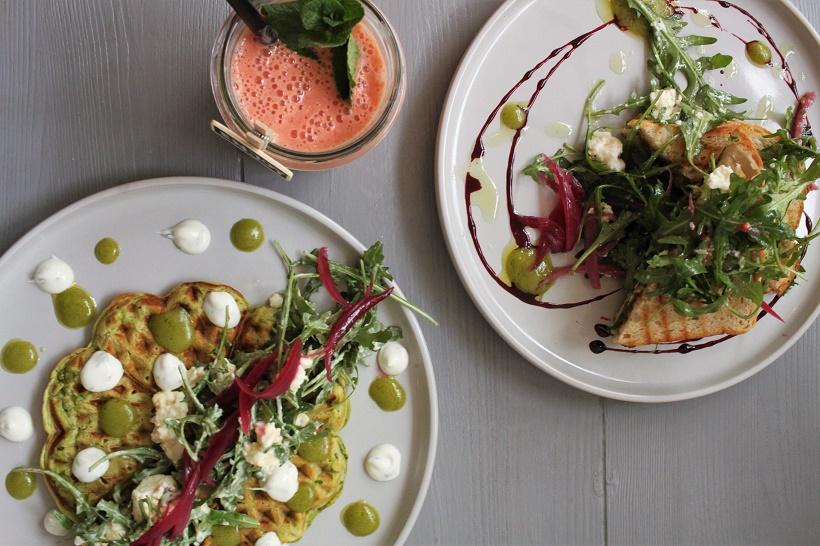 Avocado Club Berlin | Review