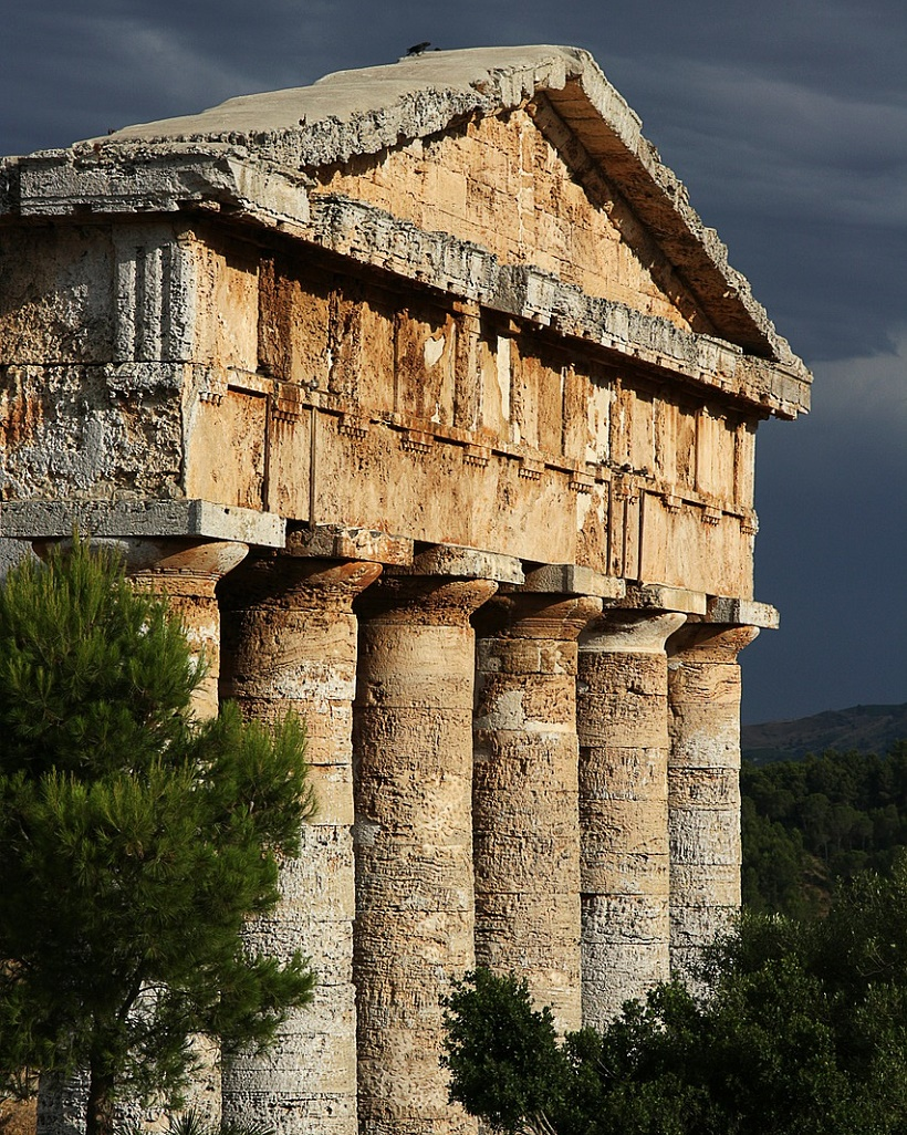 Historic Sights in Sicily