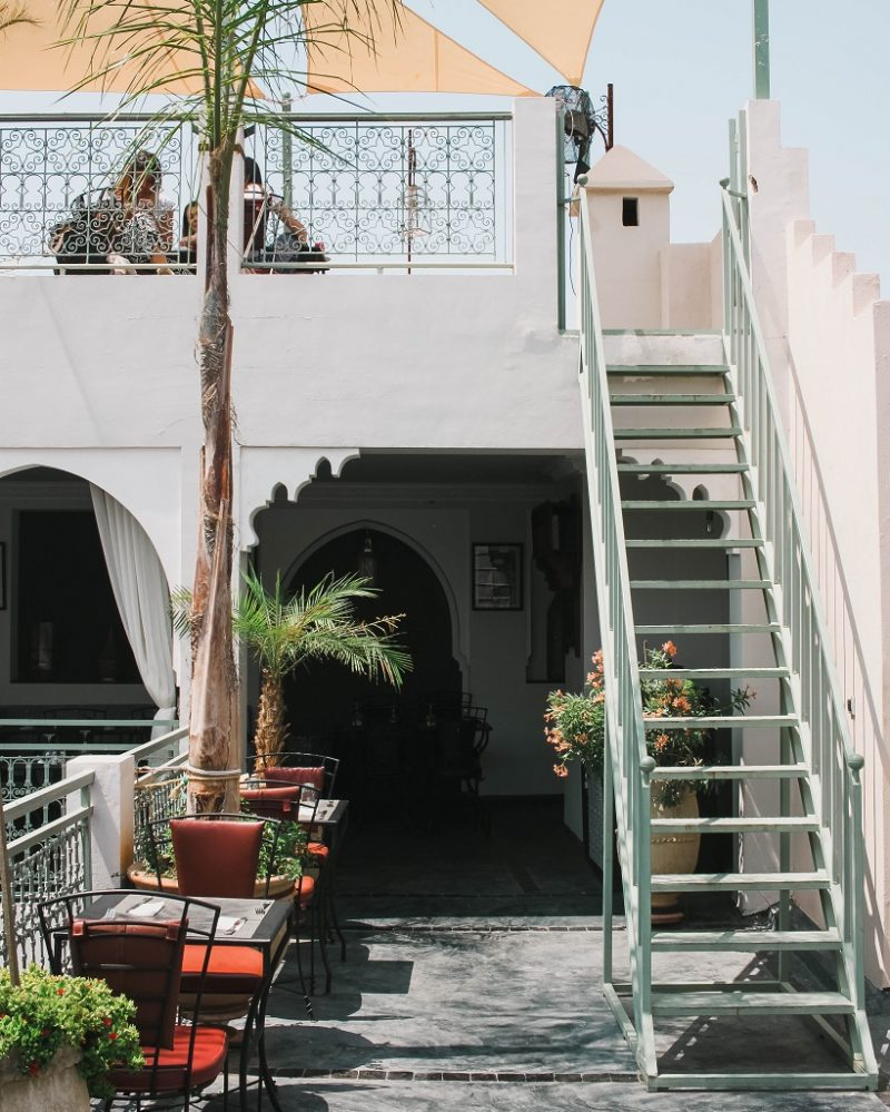 Koulchi Zine Marrakech