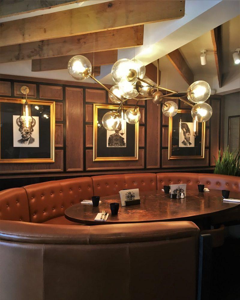 The Alchemist Chester interiors