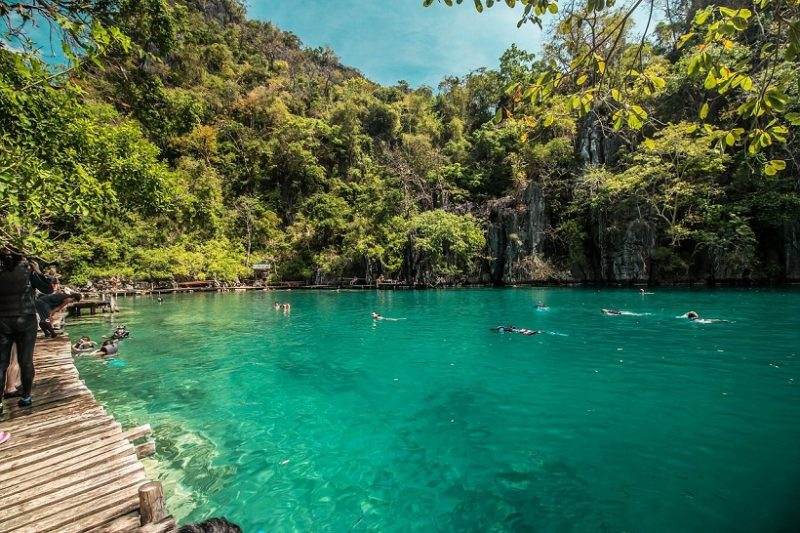 The Philippines Pixabay