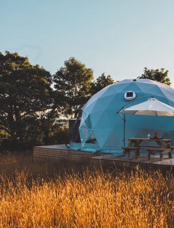 Wild Wellingtons Glamping