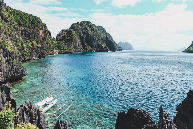 Sustainable travel in the Philippines