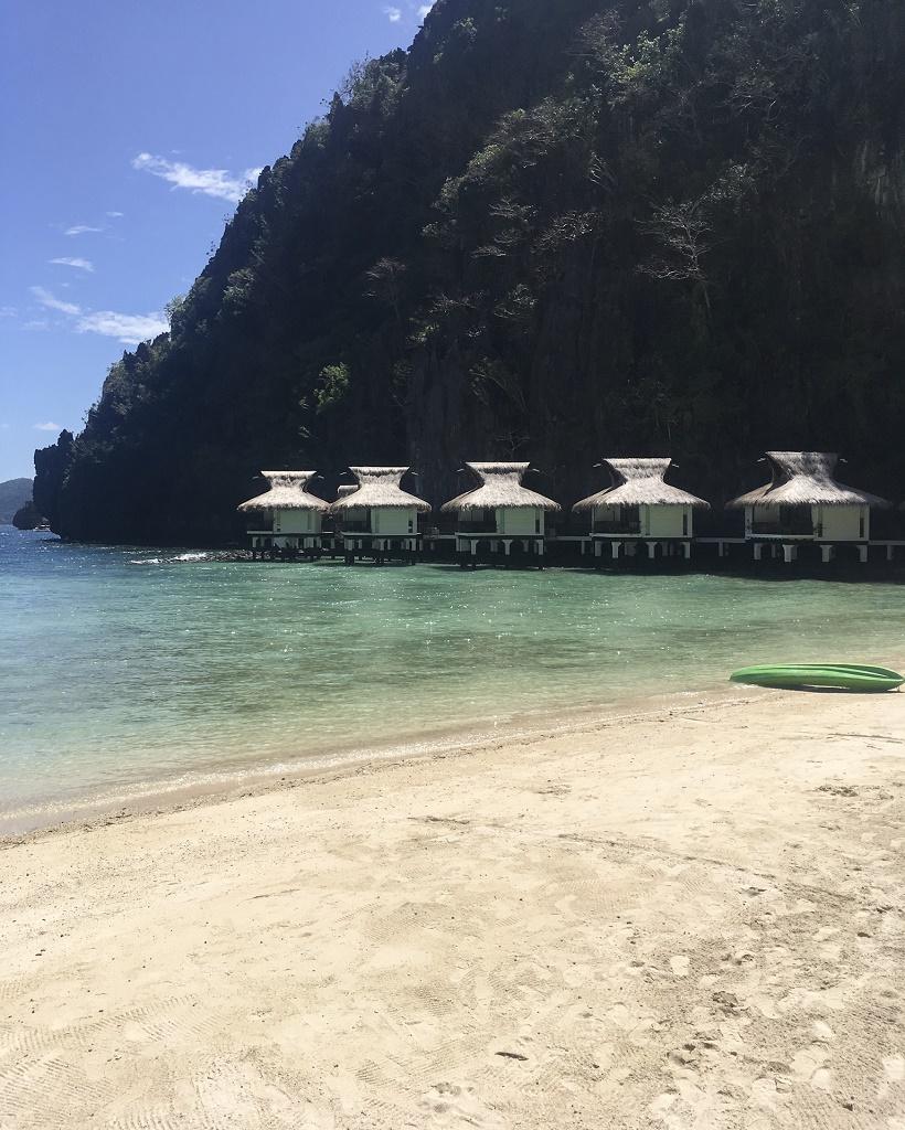 El Nido Miniloc Island