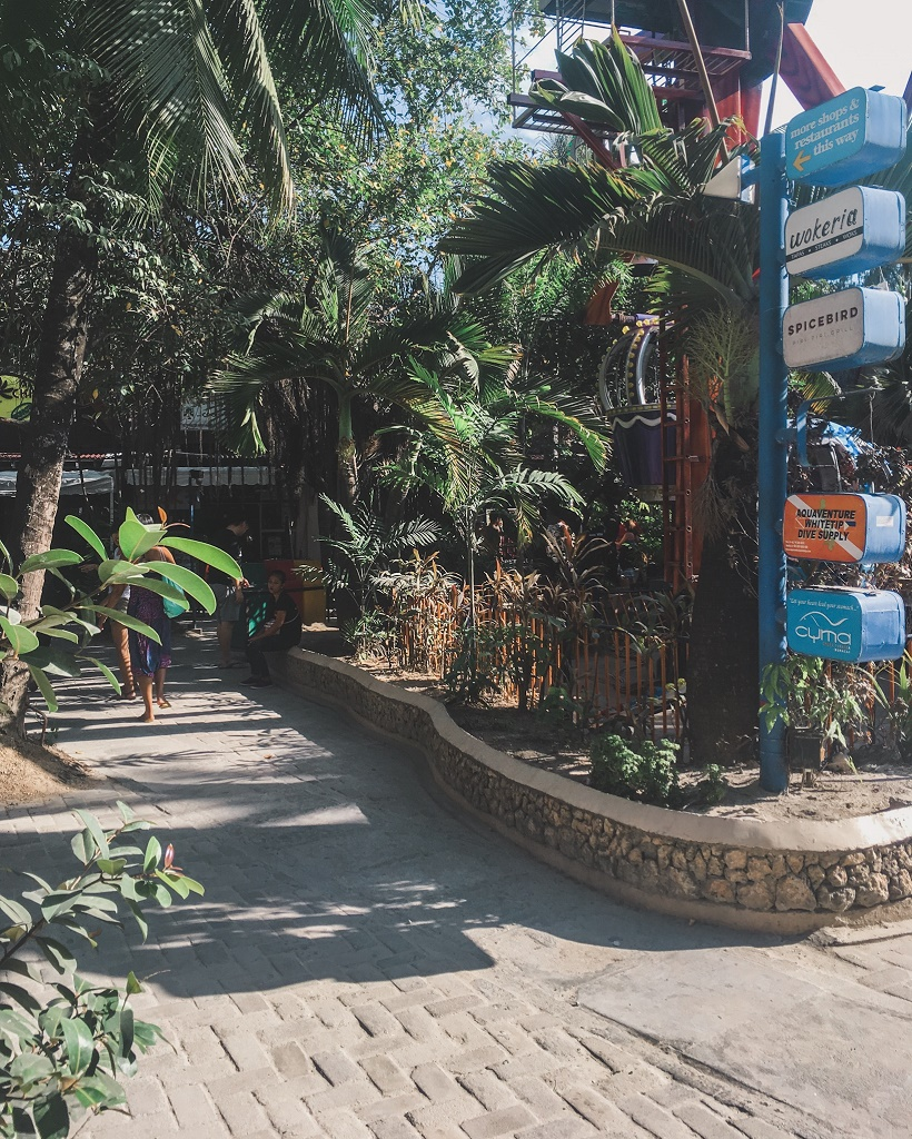 D'Mall Boracay