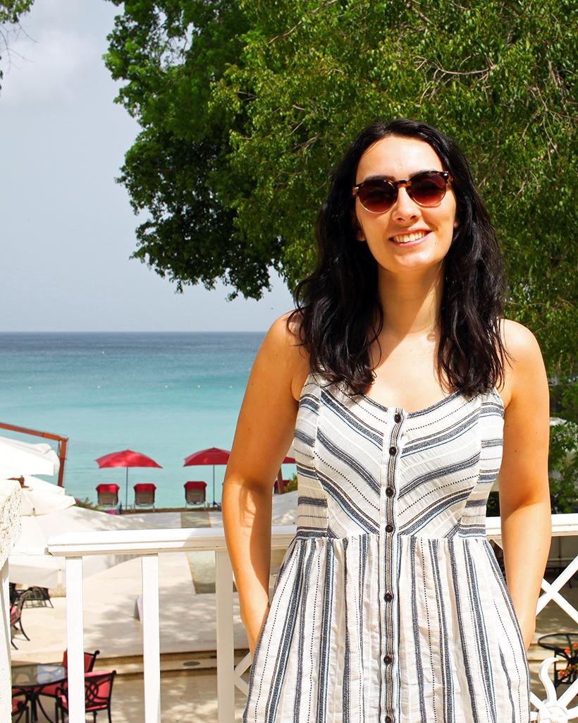 Wander with Laura Barbados